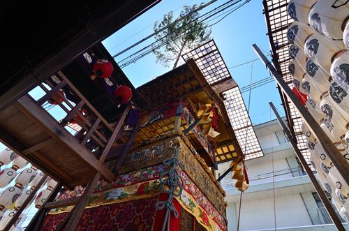 GionMatsuri祇園祭 宵山