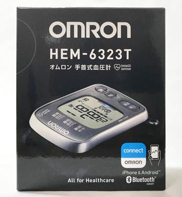 HEM6323Tパッケージ