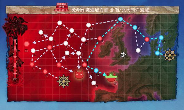 Z2マスまでのマップ