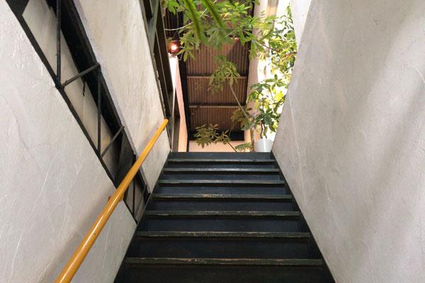 cotohaの階段