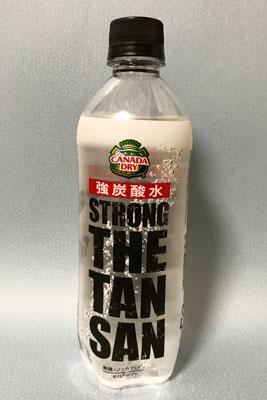 コカ・コーラの強炭酸